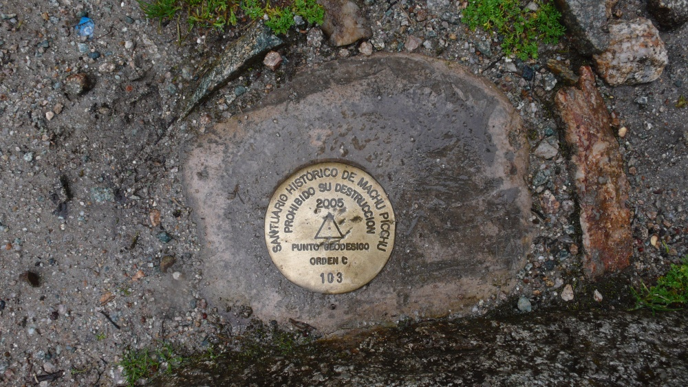 Inca Trail, Day Four: Machu Picchu! (1/6)