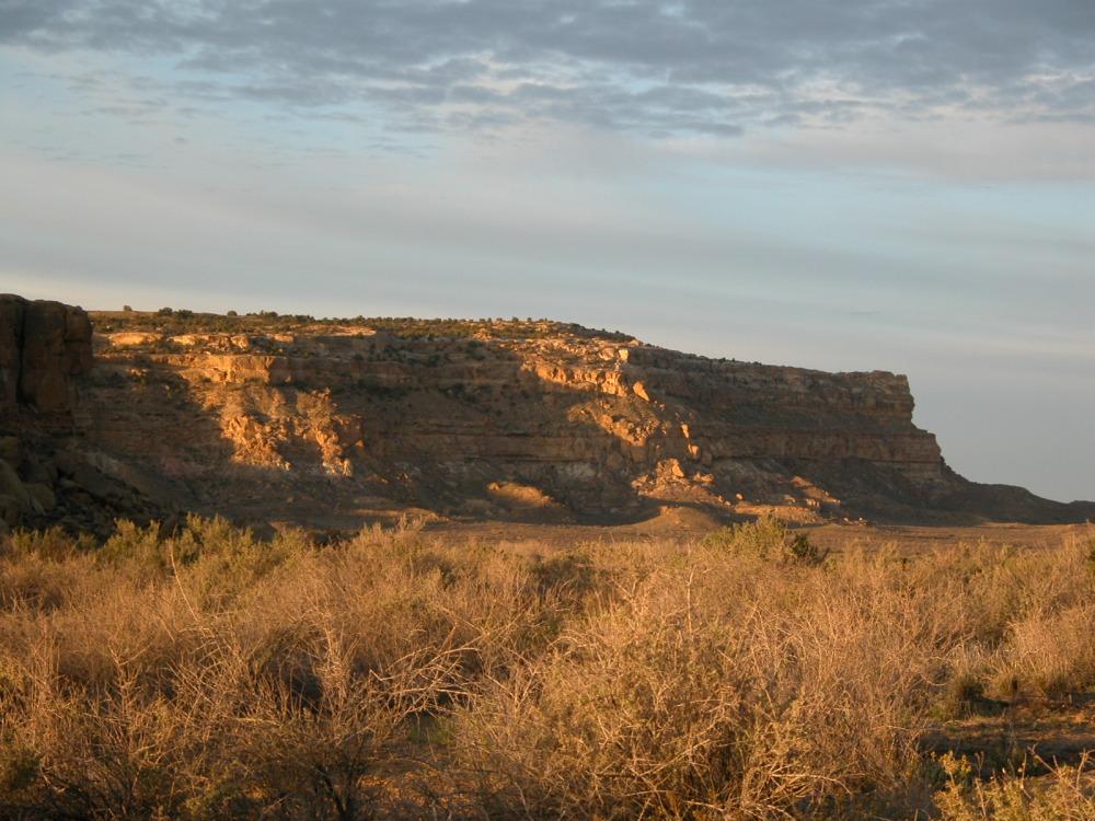 Chaco, the Regional Hub (4/6)