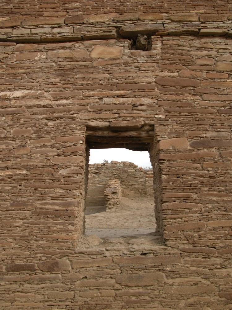 Chaco, the Regional Hub (2/6)