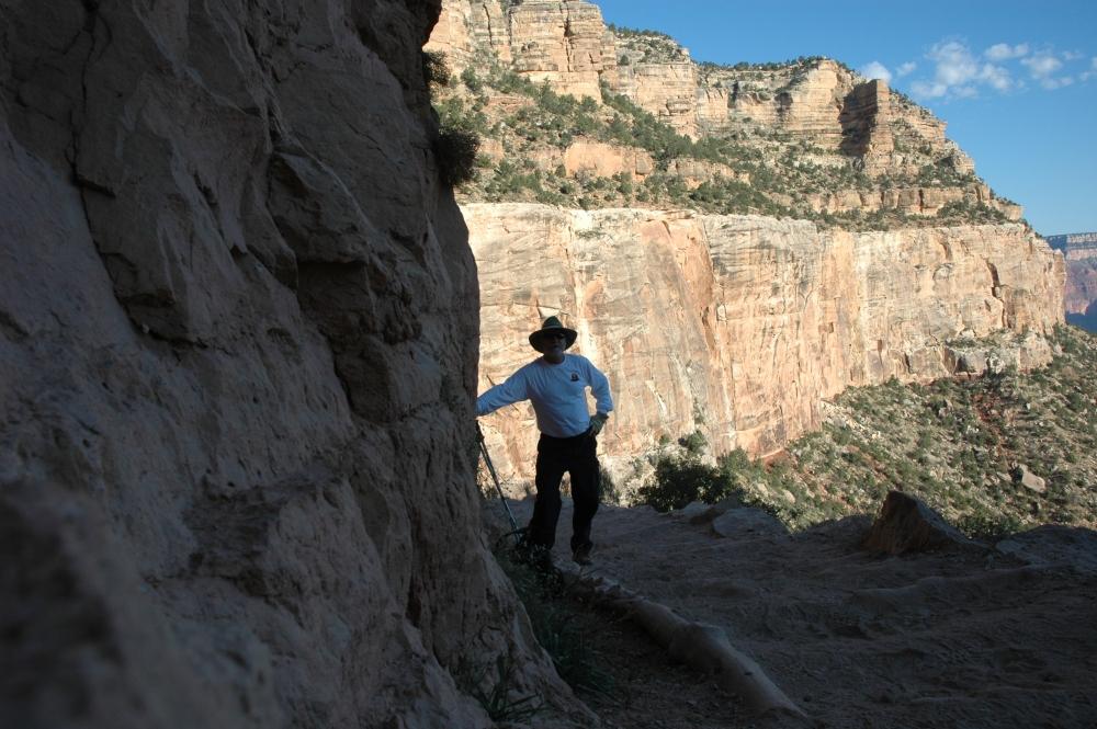 Bright Angel Trail (4/6)