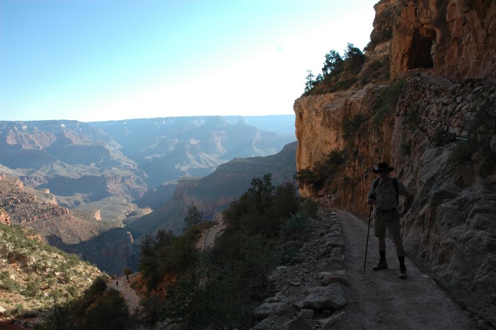 Bright Angel Trail (5/6)