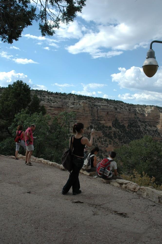 Bright Angel Trail (2/6)