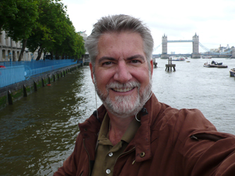 David London headshot-small