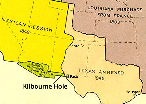 Kilbourne Hole Dave Etzolds Blog