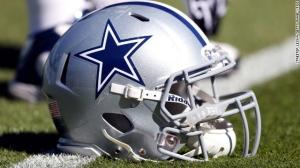 Dallas Cowboys-Helmet1