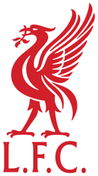 Liverpool FC-Liverbird Logo