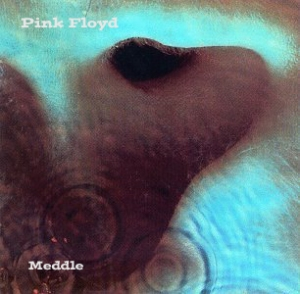 Meddle is the sixth studio album by English progressive rock group Pink Floyd, released 30 October 1971 by Harvest Records.