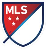 Major League Soccer Logo (United States)