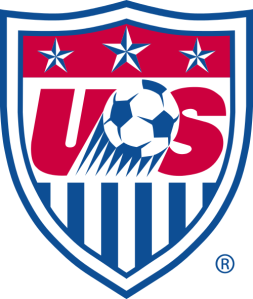 United States Men's Soccer Team logo