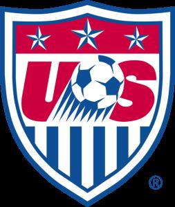 United States Men's Soccer Team logo