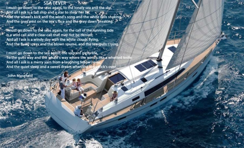 Bavaria 46-Sea Fever