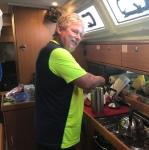 Cabin Cook-Raymond