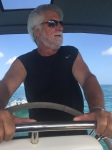 Dave-At the Helm-Shades