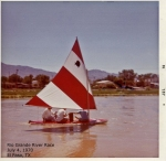 Rio Grande River Race2 – 4 July 1970