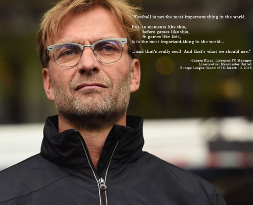 Klopp-The Most Important Thing-photo